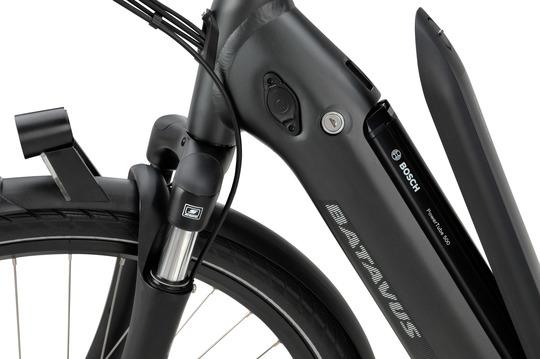 Batavus Finez E-go® Power Exclusive Flex Accu