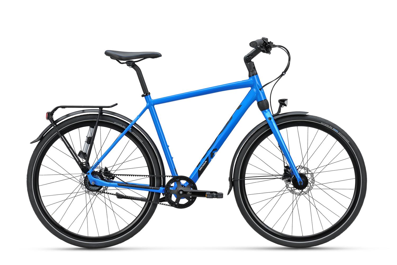 F3 4.0 Gents Blue-gloss 57cm
