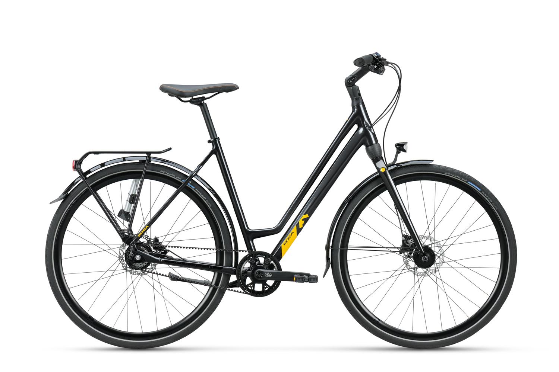 F3 6.0 Lady Off-black Gloss 53cm