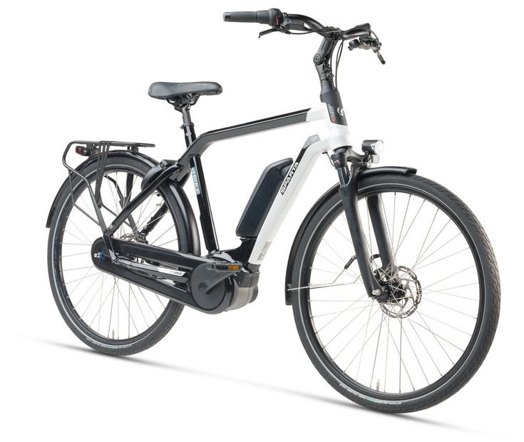 Sparta D Rule M7tb E Bike Gemaakt Voor De Stad Sparta Nl Sparta Nl