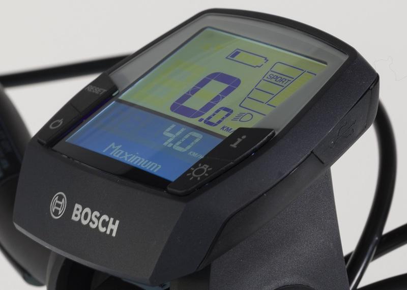 Technologie Bosch