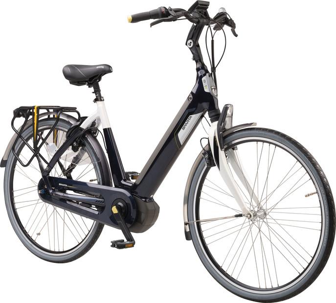 sparta m8ti ltd e bike met uitneembare accu in het frame. Black Bedroom Furniture Sets. Home Design Ideas