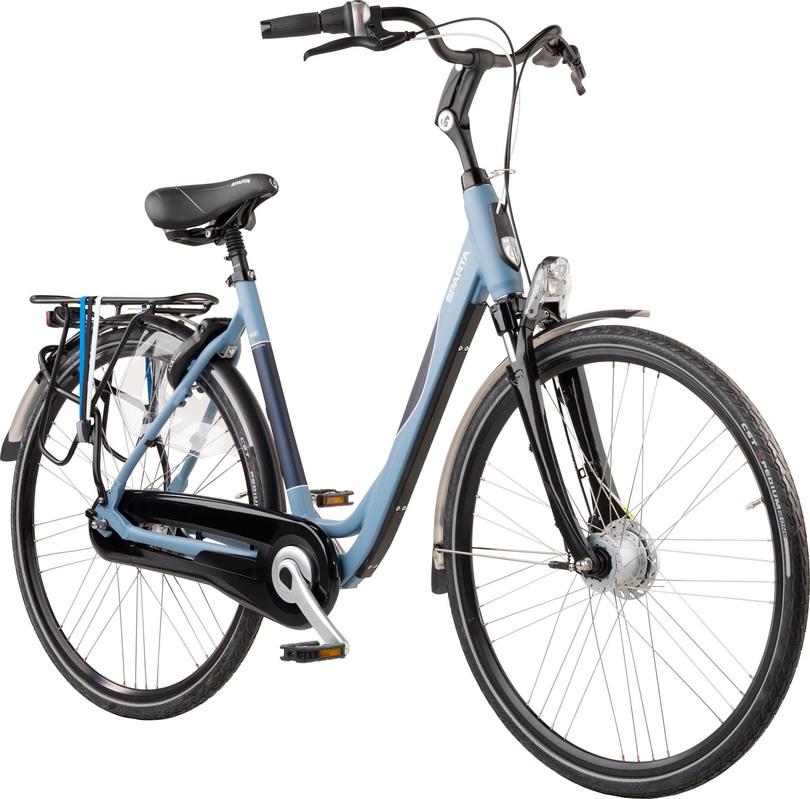 Bekend Toe aan een nieuwe fiets?   Sparta.nl QS-27
