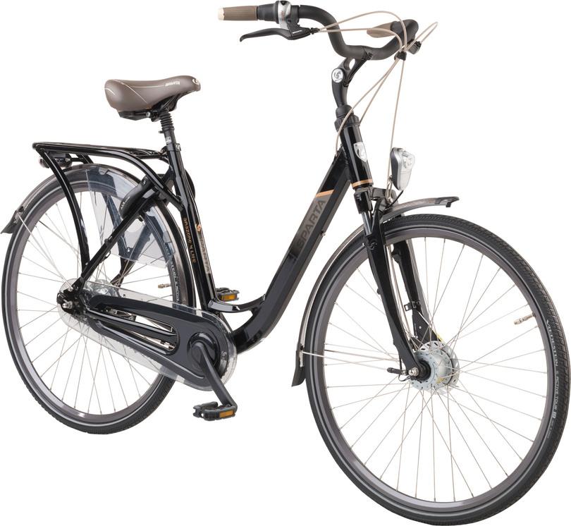Genoeg Amazone 4 Life - dé fiets voor mama's en papa's   Sparta.nl JZ-51