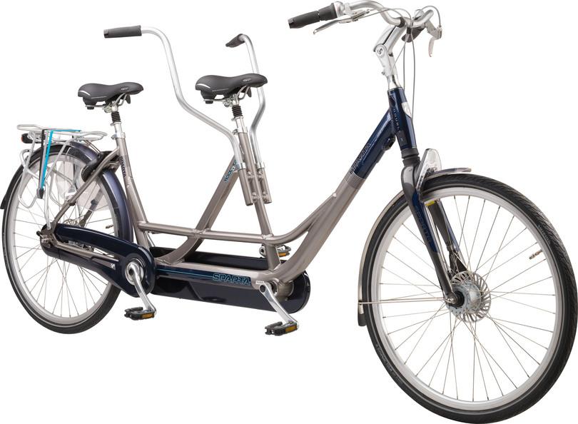 Extreem Toe aan een nieuwe fiets?   Sparta.nl QH-38
