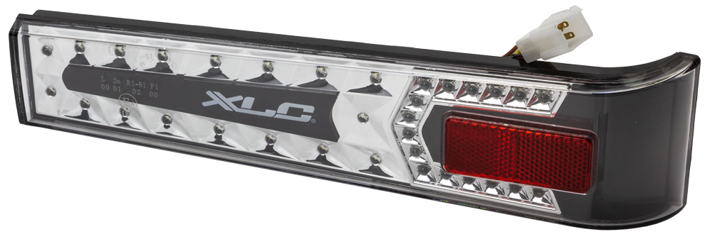 FIETD XLC AZURA 2.0 LED LAMP L CPL